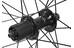 Shimano WH-R501 700C LRS schwarz